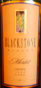 Blackstone Merlot 2004