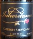 Inheritance Cabernet Sauvignon 2004