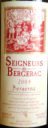Seigneurs de Bergerac 2004