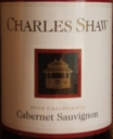 Charles Shaw Cabernet Sauvignon 2004