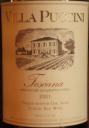 Villa Puccini Toscana 2001