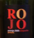 Rojo GranRojo 2005