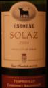 Osborne Solaz 2004