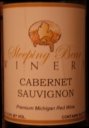 Sleeping Bear Winery Cabernet Sauvignon