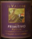 Il Valore Primitivo Puglia 2006