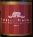 Chateau Moureau Bordeaux 2005