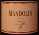 Mandolin Merlot 2005