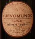 Nuevomundo Cabernet/Malbec 2005