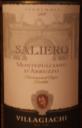 Saliero Montepulciano d'Abruzzo 2006