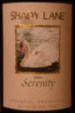 Shady Lane Serenity 2004