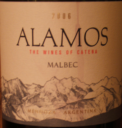 Alamos Malbec 2006