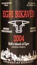 Egri Bikaver 2004