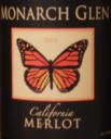 Monarch Glen Merlot 2005