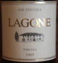 Lagone Toscana 2005