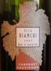 Elsa Bianchi Cabernet Sauvignon 2007