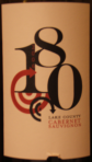 180 Lake County Cabernet Sauvignon 2006