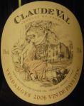claude-val-vendanges-2006-vin-de-pays-doc